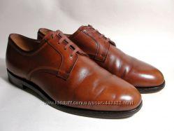 Швейцарские туфли-дерби BALLY