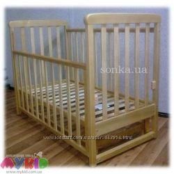 Детская кроватка Верес Соня, Бровары