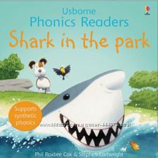 Английские книги для детей Usborn phonics readers