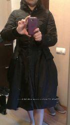Пальто оригінального крою