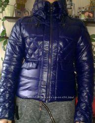 Куртка зимня, синтапон
