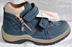 Шикарные ботинки Aceka, последняя пара