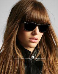 Супер-цена солнцезащитные очки Ray ban Wayfarer - поляризация