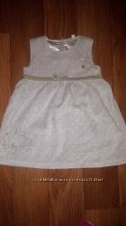 Модное платье Disney