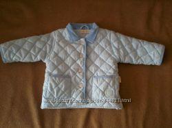 Демисезонная куртка KANZ 6-12мес