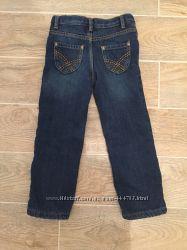 Продам детские термо джинсы TCM CHIBO, Германия
