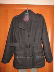 Утеплене кашемірове пальто стан ідеальний Ytar Dancer 140ріст