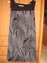 Новое платье-сарафан для беременных