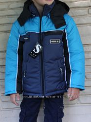 Зимние курточки на овчине по доступной цене - все размеры в наличии