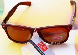 Классические очки Ray Ban Wayfarer RB2191 . Линза  Ray Ban P c поляризацией