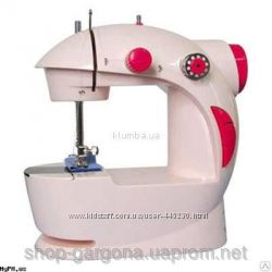 мини швейная машинка 41
