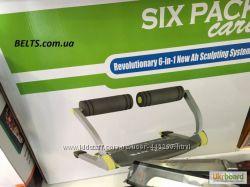 тренажер для похудения six pack