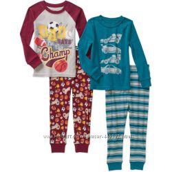 Красивые качественные пижамы для мальчика