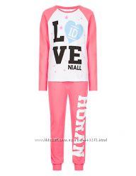 Красивые и качественные пижамы MARKS&SPENCER