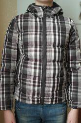Итальянская зимняя куртка разм. 152