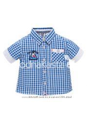 Рубашка Chicco на мальчика р. 86