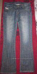 Diesel джинсы оригинал 30 р.