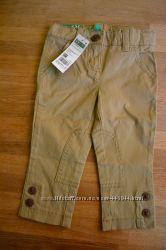 Новые штанишки Benetton 1-2г 82см