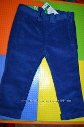 Новые штаны Benetton на 1-2г 82р