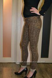 Штаны узкие