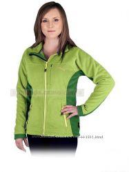 Куртка флисовая женская, Германия