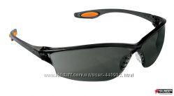 Очки защитные противоосколочные, MCR Safety, USA