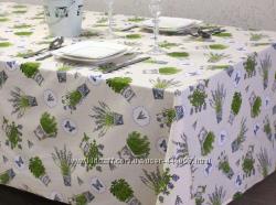 Красивые, нарядные скатерти ткань 100 хлопок