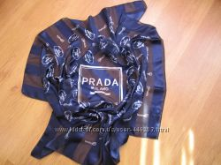Платок Prada