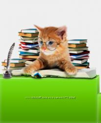 Курсовые, диплом, реферат и контрольные работы на заказ