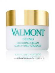 Заспокійливий крем для чутливої шкіри Valmont, пробник 5 мл. , полноценный