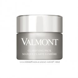 Крем-маска для обличчя Сяйво 8 мл Valmont, пробник, полноценный