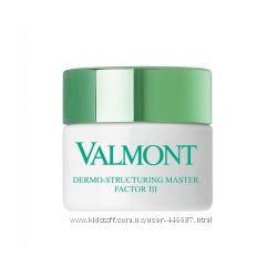 Структурирующий восстанавливающий крем морщин для контура глаз Valmont