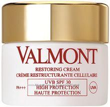 Восстанавливающий крем SPF 30 Valmont, пробник, полноценный