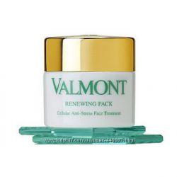 Премиум клеточная анти-стресс крем-маска для лица Valmont, пробник