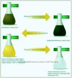 Нафталановое масло