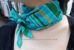 Красивые шарфики.