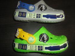 Crocs Star Wars звездные войны распродажа