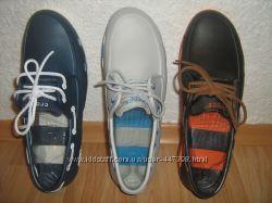 Мужские кроксы Beach Line Boat Shoe