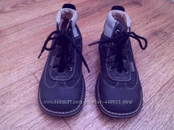 Демисезонные ботинки Bartek 32 размера на мальчика