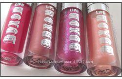Знаменитые блески для губ с эффектом объема Buxom Mini Full-On Lip Polish