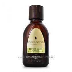Масло для волос увлажняющее macadamia nourishing moisture oil treatment