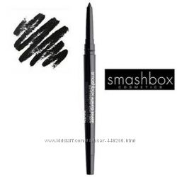 Smashbox always sharp waterproof kohl liner - карандаш для глаз водостойкий