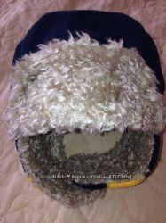 Продам шапку GAP для мальчика, новую, размер 48 см.