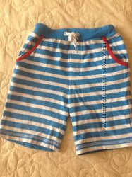 Продам шорты для мальчика бу на рост 92-98см на 2-3года в хорошем сост.