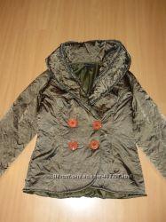 Стильная женская куртка - пиджак, Италия