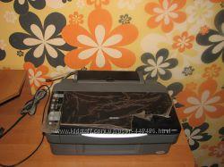 МФУ Epson Stylus CX3900