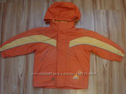 Продам куртку ветровку на мальчика 2-3 года