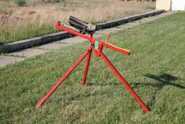 Метательная машинка Дуплет для стендовой стрельбы