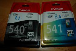 Картридж CANON PG-540 CL-541