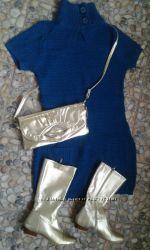 платье - туника размер 46 укр. недорого